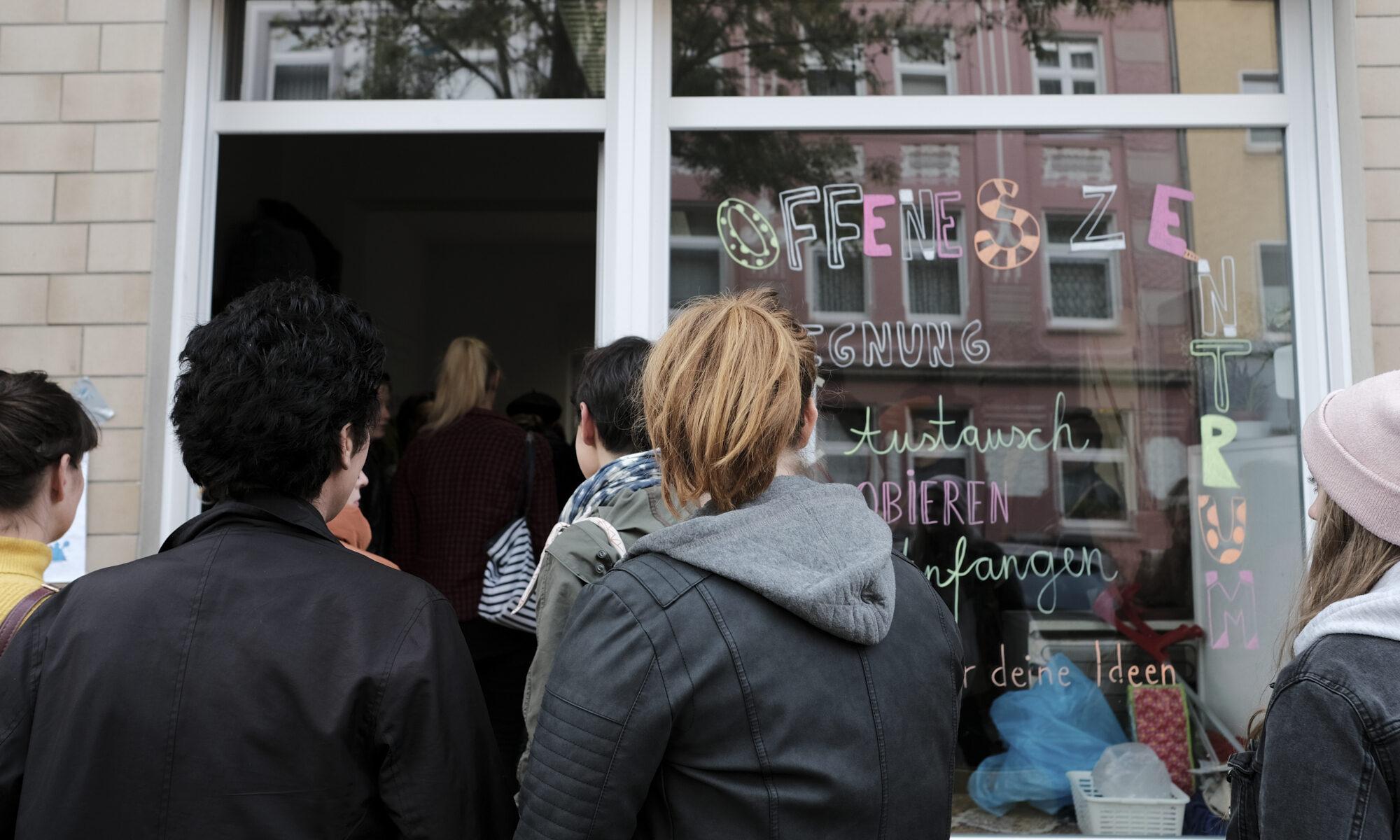 Offenes Zentrum Dortmund